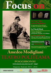Focus On Amedeo Modigliani